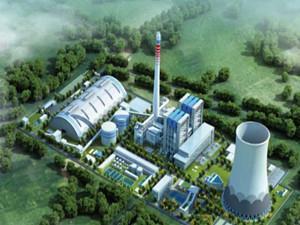 河北京能涿州热电联产项目一期工程竣工投产