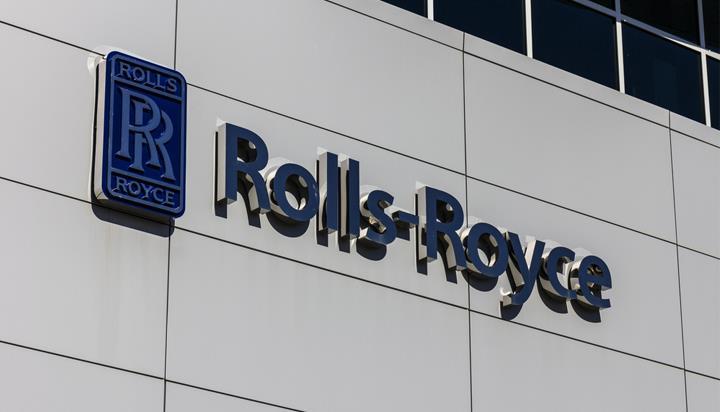 罗尔斯-罗伊斯和中广核推进核集成解决方案