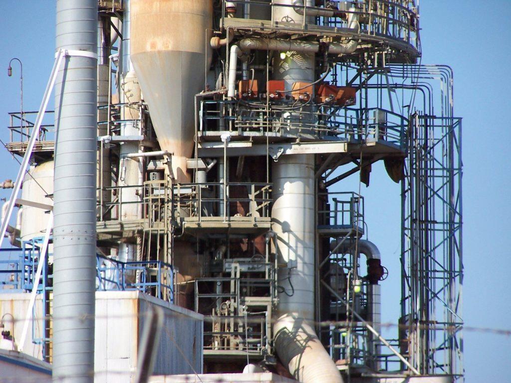 巴西国家石油公司与中石油签署炼油合作框架协议
