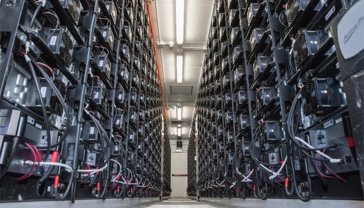 英国最大的电池储能设施已建成