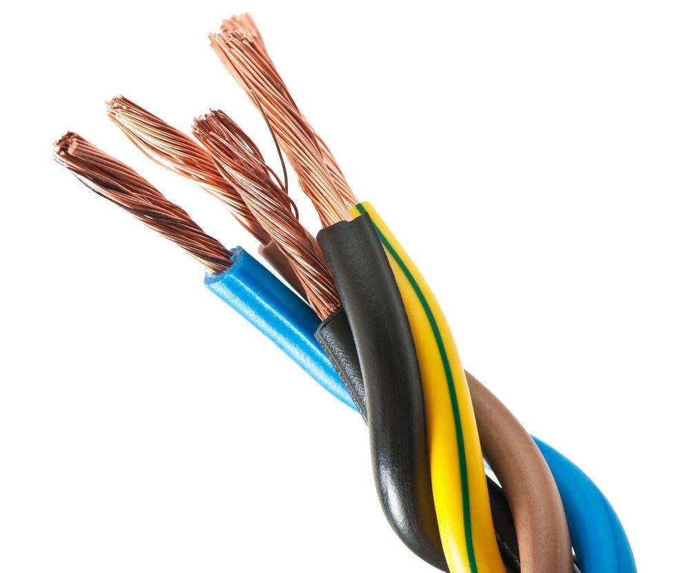 2018-2026年全球电缆市场年复合增率达4.1%
