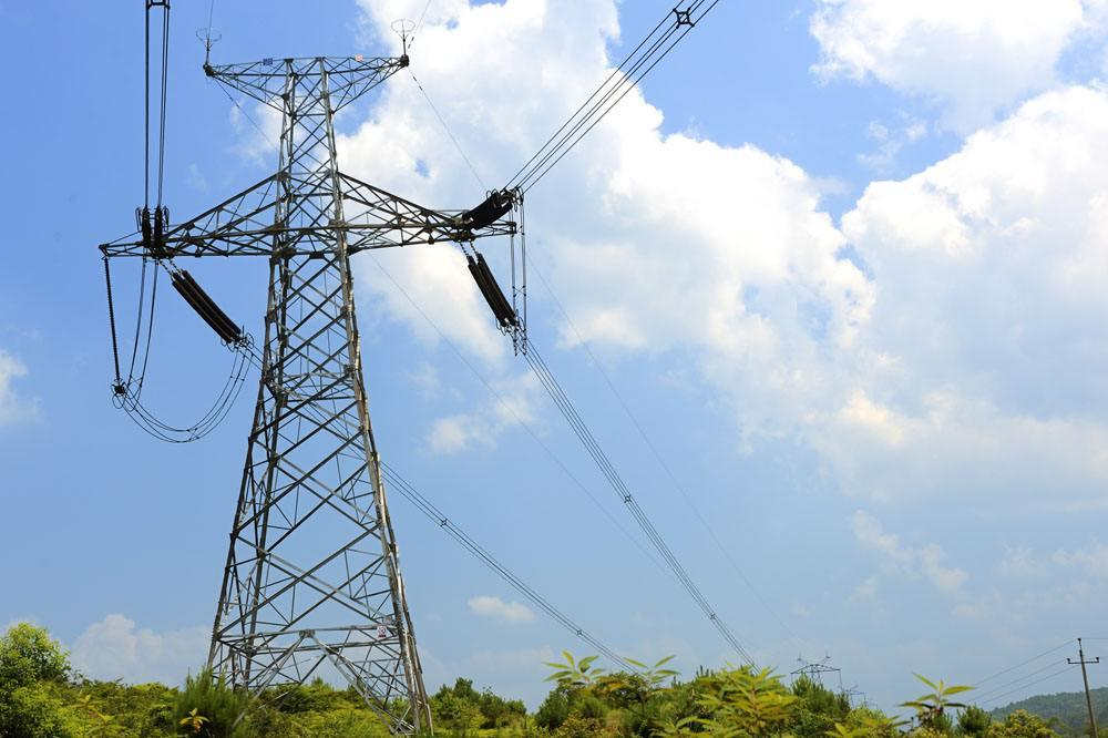 山西省电力公司1268座电站并网投运