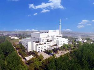 江苏宜兴光大垃圾焚烧发电二期项目正式开工建设