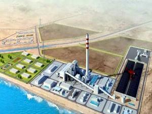 巴基斯坦瓜达尔300MW燃煤电站项目正式获得环评批复