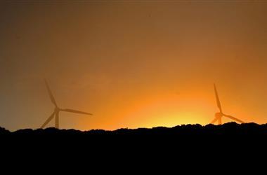 上半年西班牙可再生能源发电占45.8%