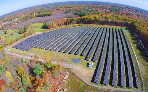 2027年企事业单位对外可再生能源采购将达156亿美元