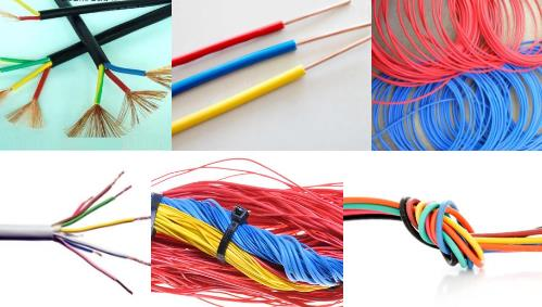 浙江交工集团建金高速公路TJ4标项目部采购铜芯软电缆一批