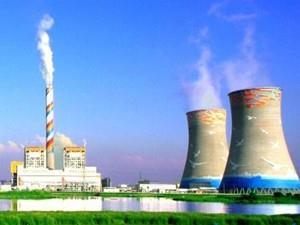 国电库车发电3号机组超低排放改造项目一次并网成功
