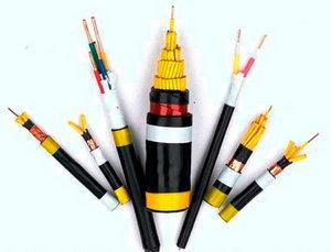 上海市质监局抽查6批次塑料绝缘控制电缆产品全部合格