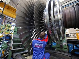 国家电投加速推进重型燃机轮机的自主研发与设计