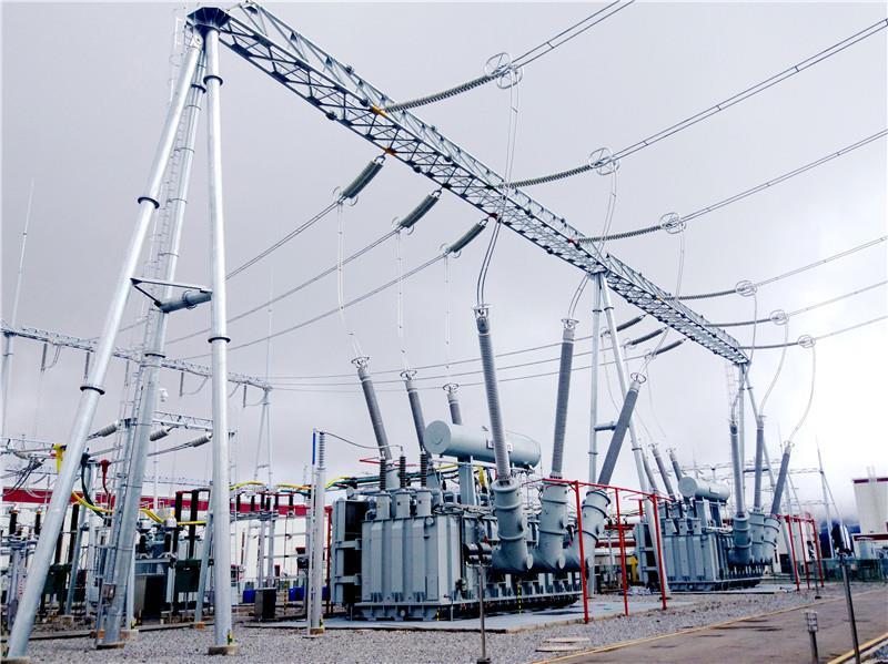 川藏电力联网工程升压至500千伏运行 缓解供电紧张