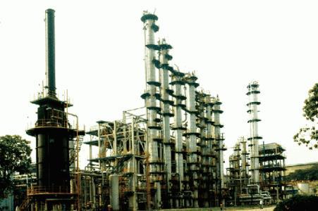 上半年我国石油和化工行业经济运行总体稳中向好
