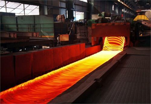 防范钢铁过剩产能复产压力比较大