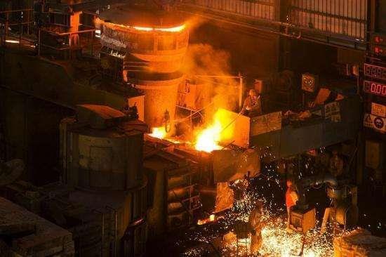 未来钢铁和煤炭行业需要加快释放先进产能