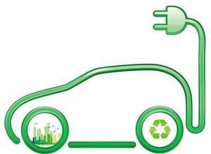 发改委:1-7月新能源汽车产量增长68.6%