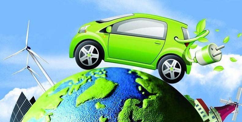 房企今年投资新能源汽车产业超百亿元