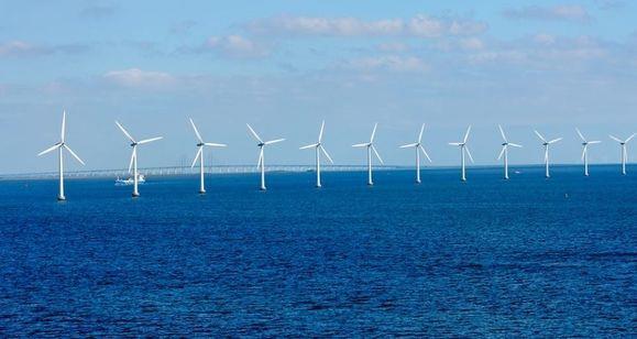 海上风电发展提速 2020年实际并网数或超5GW