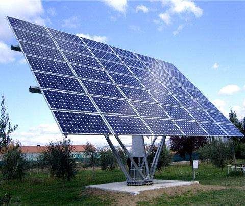 南京光伏发电并网装机容量突破50万千瓦