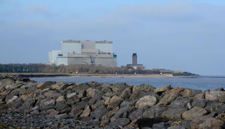 因核电站安全事故英国核监管办公室将起诉两家公司