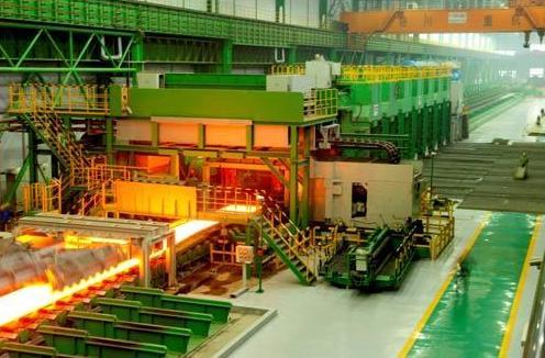八一钢铁上半年净利同比减少46.3%
