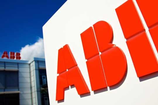 资产价值激增 ABB重新考虑出售电网业务