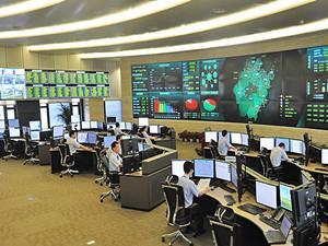 中国内地首个电力现货市场启动试运行