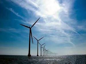 中交一航5.5亿元中标华能江苏大丰海上风电项目