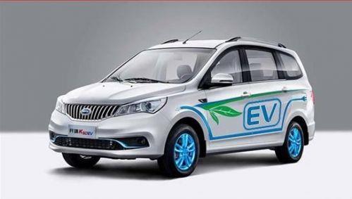 奇瑞开瑞新能源与超威集团合作推进新能源汽车全产业链