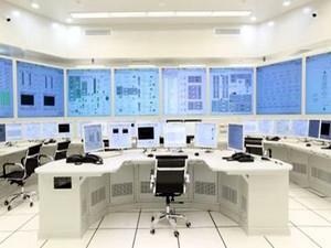 中核集团自主研制的华龙一号全范围模拟机顺利通过验收