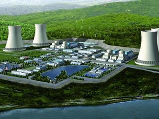 广东太平岭核电厂一期工程石瓮水库供水工程顺利通水