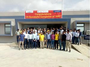 巴基斯坦特里肯波顿风电项目全线投产发电