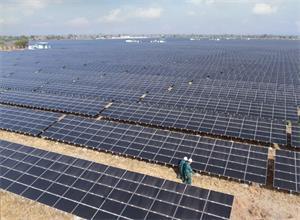 Facebook与胜科签署20年太阳能项目购电协议