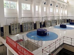 水电十局厄瓜多尔德尔西水电站两台机组成功并网