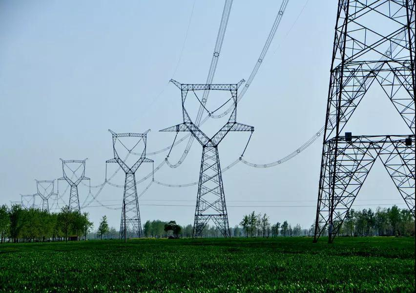 贵州松桃供电局今年计划投资1.07亿元建设电网