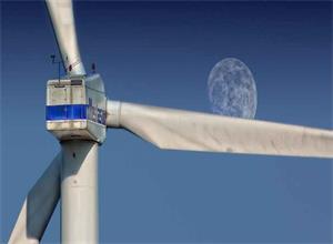 维斯塔斯升级宜家集团涡轮机系统