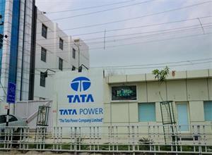 塔塔电力和印度电力公司竞购奥迪沙CESU