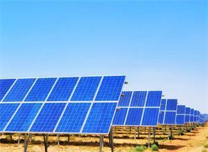 国际金融公司将助阿富汗建设太阳能发电厂