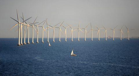 普睿司曼完成Wikinger海上风电场内部阵列电缆调试