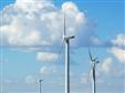 中电投内蒙古公司霍林河循环经济示范工程续建100MW风电项目奠基仪式隆重举行