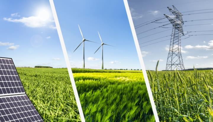 2018-27年电信行业新增113.5GW分布式发电和储能容量