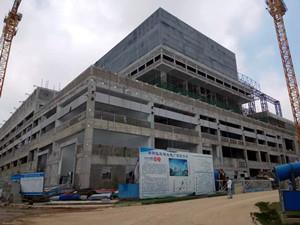 广东潮阳区垃圾焚烧发电厂今年年底投产发电
