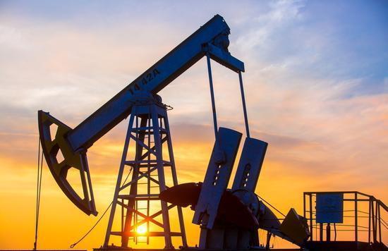 美国石油钻井平台数量连续第三周下降