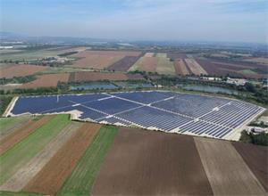 GCL与Solarpro合作开发匈牙利最大光伏项目