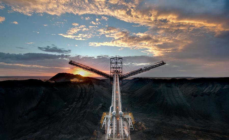 2018-2022年全球煤炭开采市场年复合增率近2%