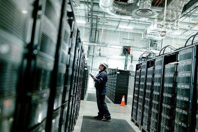杜克能源计划15年投资5亿美元发展电池存储技术