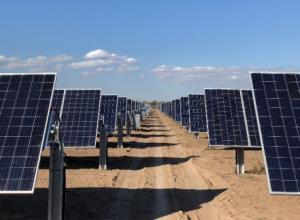 Total Eren将在阿根廷建设太阳能发电厂