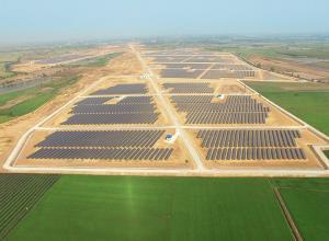 B.Grimm签署越南太阳能项目购电协议