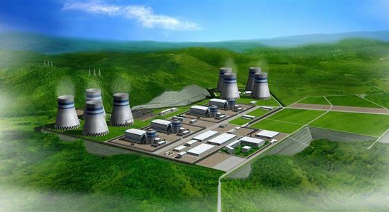 美对华发核电禁令 中广核:不影响在英电站建设