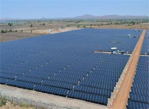 DESRI宣布收购First Solar100兆瓦光伏项目