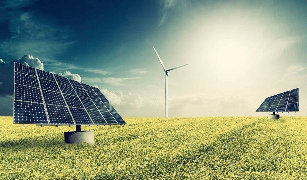 汇丰银行将向英国太阳能和风电场投资2.5亿英镑